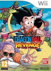 Namco Bandai Dragon Ball Revenge of King Piccolo (Wii)