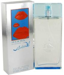 Salvador Dali Sea & Sun in Cadaques EDT 100ml