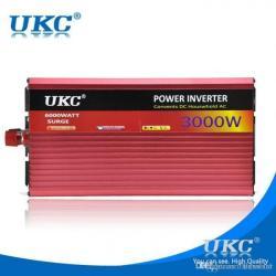 UKC 3000W 12V