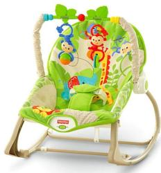 Fisher-Price Safari 3in1