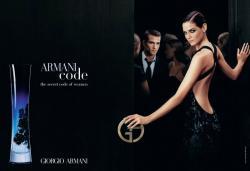 Giorgio Armani Armani Code pour Femme EDP 50ml