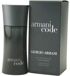 Giorgio Armani Armani Code pour Homme EDT 125ml