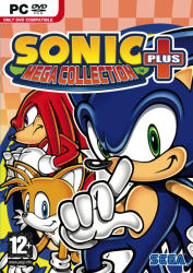 SEGA Sonic Mega Collection Plus (PC)