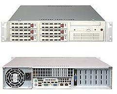Supermicro SYS-5025M-4+