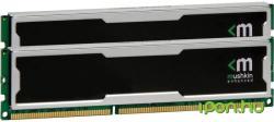Mushkin Silverline 2GB (2x1GB) DDR 400MHz 996754
