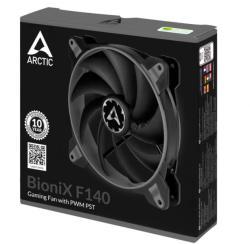 ARCTIC BioniX F140 140x140x25mm 1800rpm (ACFAN00084A/95A/96A/97A)