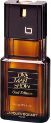 Jacques Bogart One Man Show Oud Edition EDT 100ml