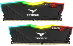 Team Group T-FORCE DELTA RGB 16GB (2x8GB) DDR4 2400MHz TF3D416G2400HC15BDC01