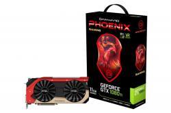 Gainward GeForce GTX 1080 Ti Phoenix 11GB GDDR5X PCIe (426018336-3941)