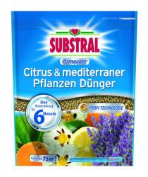 SUBSTRAL Osmocote Leander És Mediterrán Növénytáp 1,5kg