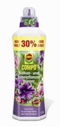 COMPO Tápoldat Balkonnövényekhez 1,3l