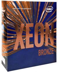 Intel Xeon Bronze 3106 Octa-Core 1.7GHz LGA3647-0