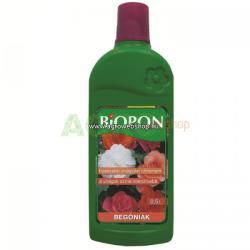 Biopon Ásványi Műtrágya Tápoldat Begóniához 500ml