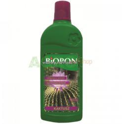 Biopon Ásványi Műtrágya Tápoldat Kaktuszhoz 500ml