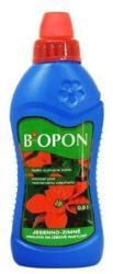 Biopon Őszi/téli Cserepes Növény Tápoldat 500ml