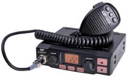 CRT S 8040 Statie radio