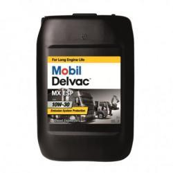 Mobil Devlac MX ESP 10W-30 20L
