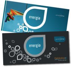 Energia ajándékkártya
