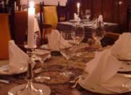 Romantikus vacsora a Budai Várban