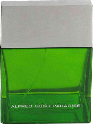 Alfred Sung Paradise EDT 100ml