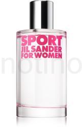 Jil Sander Sport for Women EDT 50ml