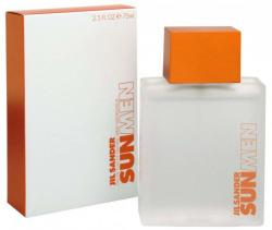 Jil Sander Sun Men EDT 75ml