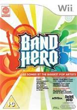 Activision Band Hero (Wii)