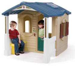 Step2 Front Porch Playhouse
