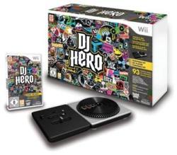 Activision DJ Hero (Wii)