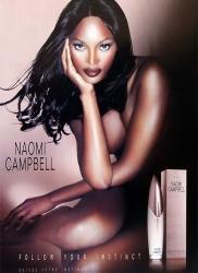 Naomi Campbell Naomi Campbell EDT 30ml