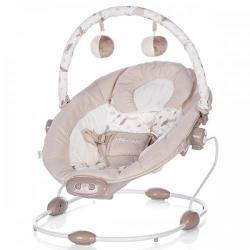 Chipolino Siesta Sezlong balansoar bebelusi
