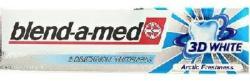 Blend-a-med 3D White Arctic Freshness 100ml