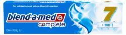 Blend-a-med Complete 7 White 100ml