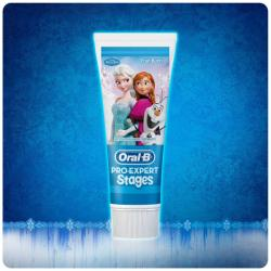 Oral-B Stages Frozen 75ml