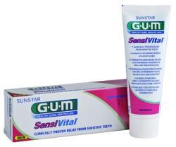 G U M Sensivital 75ml