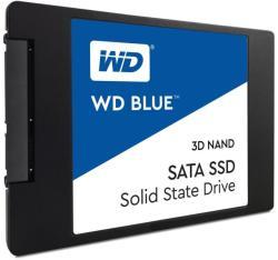 Western Digital Blue 3D NAND 2.5 250GB SATA3 (WDS250G2B0A)