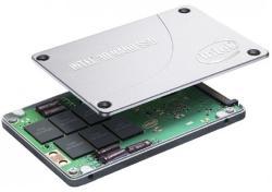 Intel 2.5 4TB SSDPE7KX040T701