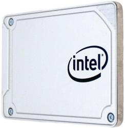 Intel 545s Series 2.5 512GB SATA3 SSDSC2KW512G8X1