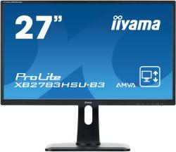 Iiyama ProLite XB2783HSU-3 Монитори