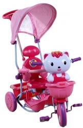 ARTI Tricicleta Hello Kitty