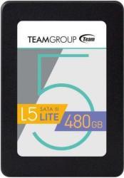 Team Group L5 2.5 480GB T2535T480G0C101