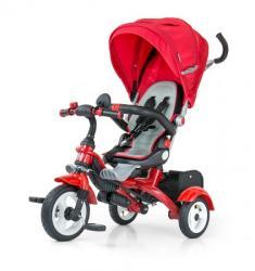 Milly Mally Tricicleta Cu Scaun Tomy