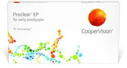 CooperVision Proclear EP (3 db) - Havi