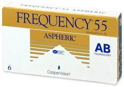 CooperVision Frequency 55 Aspheric (3) - Havi