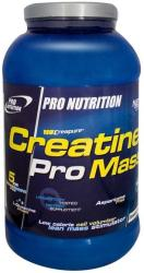 Pro Nutrition Creatin Pro Mass - 1470g