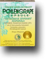 Dr. Chen Pollengrape kapszula (30 db)