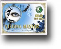 Dr. Chen Visiona-Master kapszula (60 db)