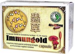 Dr. Chen Immungold kapszula (40 db)
