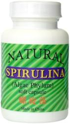 Dr. Chen Spirulina - Tengeri alga kapszula - 60 db