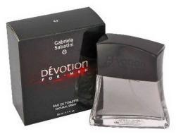 Gabriela Sabatini Devotion for Men EDT 30ml